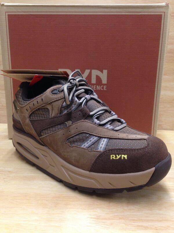 Ryn femmes's Trail marron Athletic chaussures US Taille 7.0 (Kor 240, UK - 5.5, Eu - 37.2)