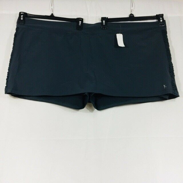 85535805b35 Womens Danskin Athletic Skort Skirt Plus Size 5XL Active Wear W Dri More