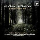 Symphony Nr. 3 von Isabel Bayrakdarian (2012)