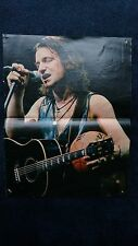 Bono U2 - Poster - Magazin aus den 80iger -  Rare