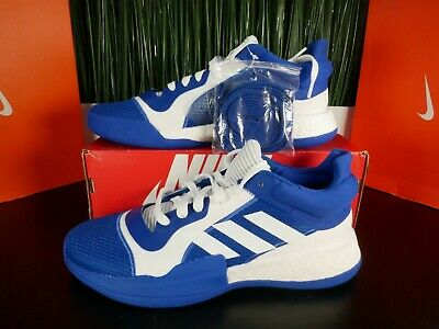 Adidas Marquee Boost Low Royal Blue