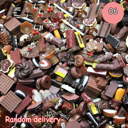 kamelhaar puppenhaus zubehör handy uhr schmuck dekor harz miniatur diy