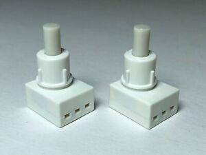 2x Light Lamp Switch Set fit For Honda Accord CR-V Element Odyssey Pilot al