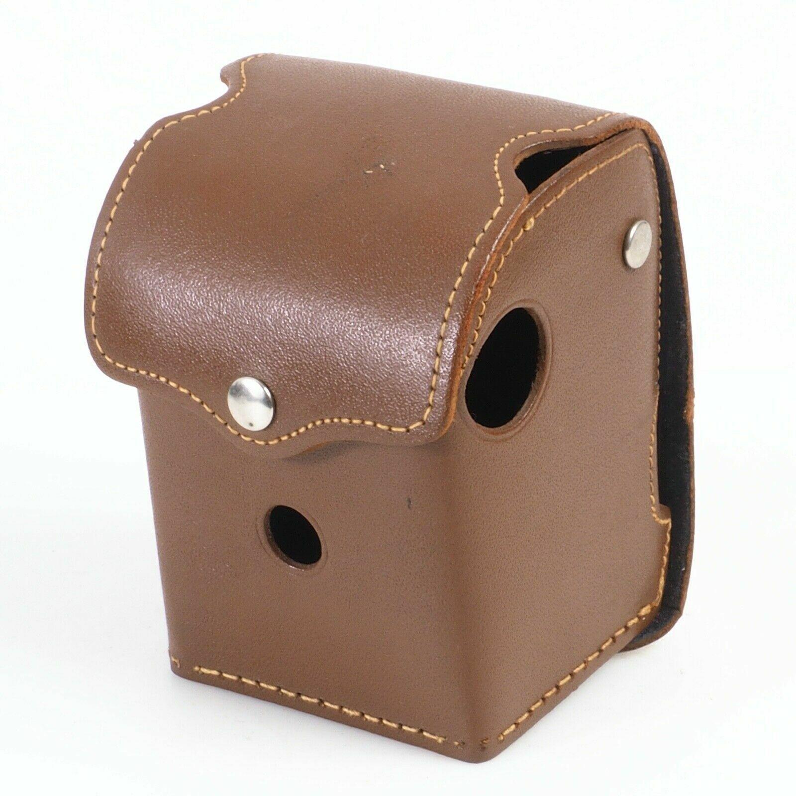 ^ Vintage Argus Argoflex Seventy-Five Camera Case [Case Only EX+++]