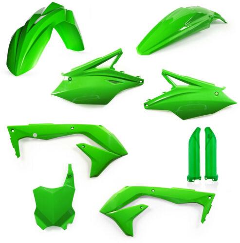 Acerbis 2685840006 Full Plastic Kit