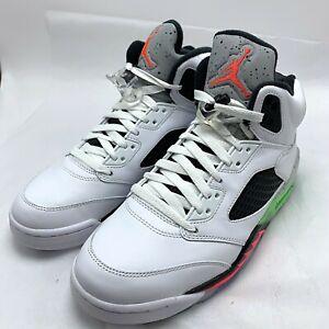 Nike Air Jordan 5 Retro Men's Shoes