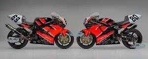 16-034-X-38-034-High-Definition-PHOTOGRAPH-Poster-Roberts-Hayden-Honda-CBR900RR-039-s