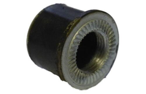 3 unidades búfer Av vibraciones revisaryreemplazarlosantivibradores adecuado para dolmar PS 43 PS 52