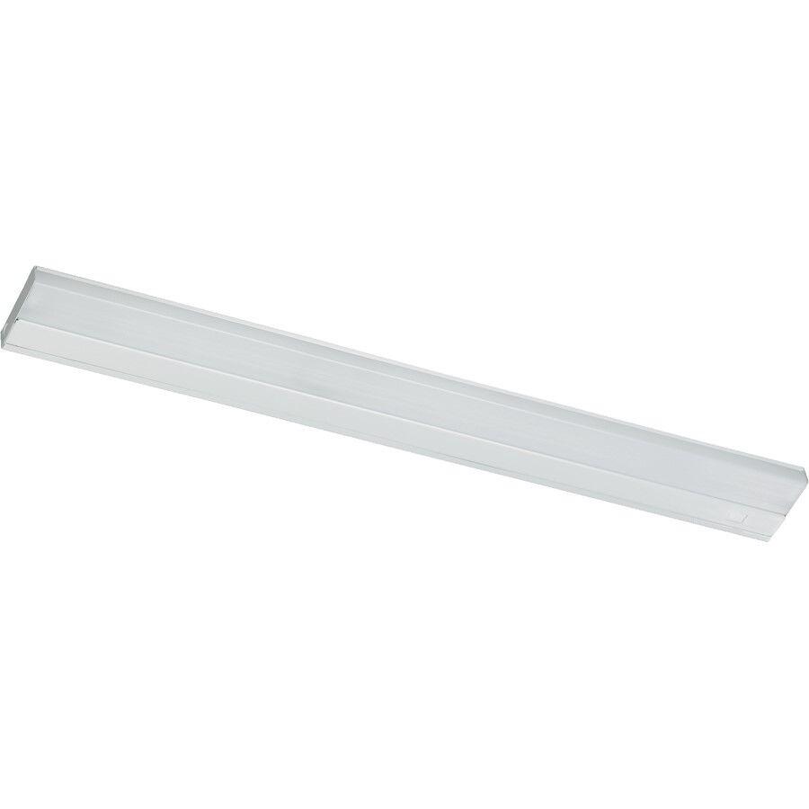 Quórum 2 luz bajo la luz del gabinete, blancoo - 85233-2-6