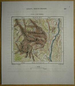 1892-Perron-map-CATSKILL-MOUNTAINS-NEW-YORK-STATE-46