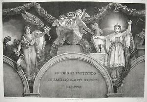 Allegorie-of-The-Force-et-La-Religion-Per-Jean-Baptiste-Vinchon-Towards-1830
