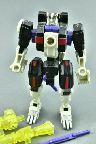 Transformers Energon Battle Ravage Complete Scout