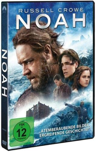 1 of 1 - Noah (DVD, 2014)