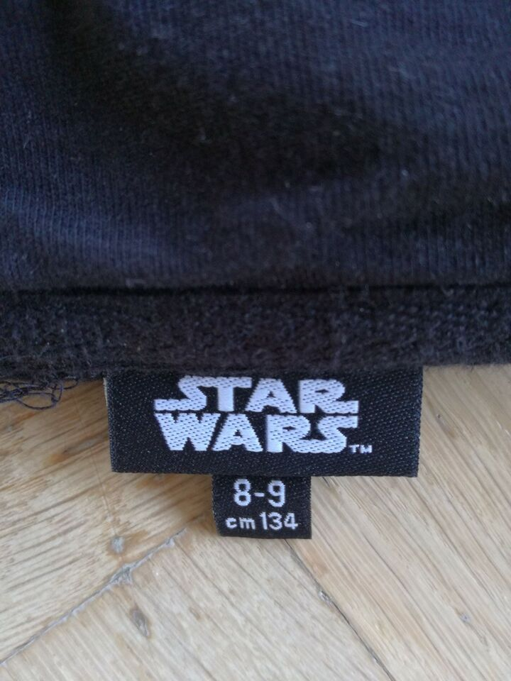 Hættetrøje, Hættetrøje, Star wars