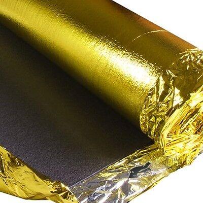 5mm Super Gold Laminate Engineered Wood Flooring Underlay