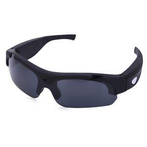 hd polarized sunglasses  SM 16C 1080P HD Polarized Sunglasses Camera Video Recorder Eyewear ...