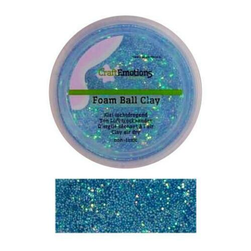 Craft Emotions Air Dry Foam Ball Clay 23g