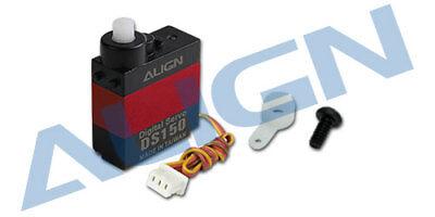 AGNHSD15501 Align DS155 Digital Servo
