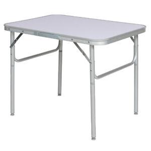 Aluminium-Campingtisch-Klapptisch-Koffertisch-Falttisch-Gartentisch-klappbar