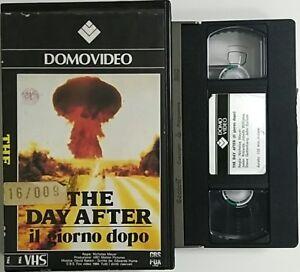 The-day-after-Il-giorno-dopo-VHS-Versione-Noleggio