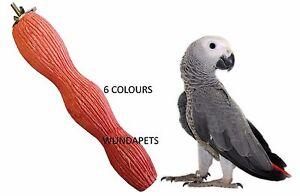 HAPPYPET-LARGE-BIRD-PARROT-8-034-CLAW-FEET-CARE-PEDICURE-AMAZON-WAVE-PERCH-21006-P