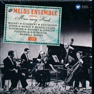 Melos-Ensemble-Music-Among-Friends-CD-NEW