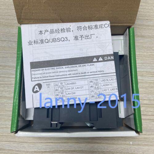 1PC New LC1D65AM7C contactor 220V