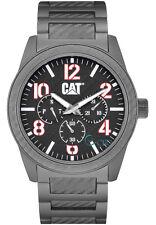 Cat watch Caterpillar CAT Mens Watch GO15913128 NEW IN BOX