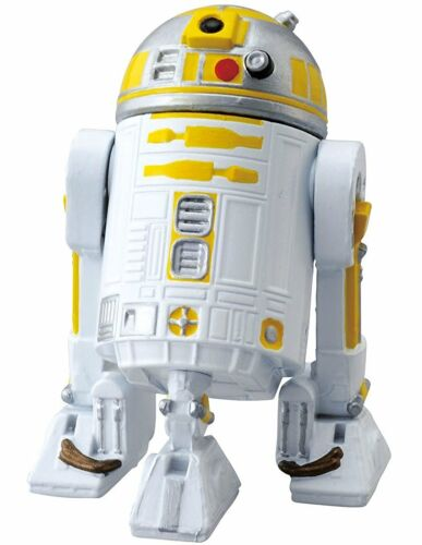 Takara Tomy Metacolle Metal Figure Collection Star Wars R2-C4 Metakore New Japan