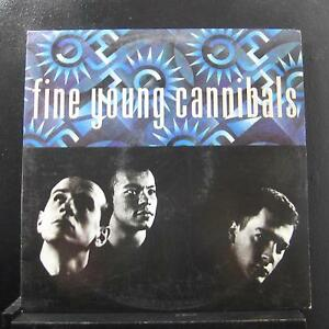 Details about Fine Young Cannibals - Fine Young Cannibals LP Mint- IRS-5683  1985 Vinyl Record