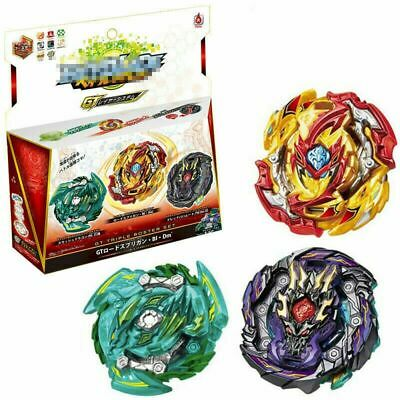Beyblade Burst GT B149 Lord Spriggan Layer Bl·Dm With L.R Launcher Toy Xmas Gift