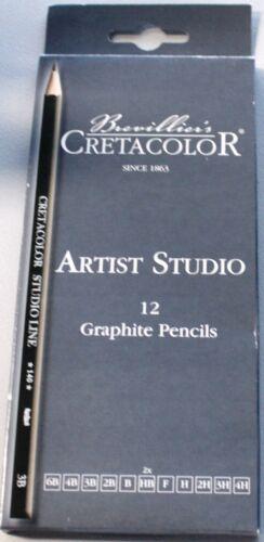 Cretacolor Stifte Sets