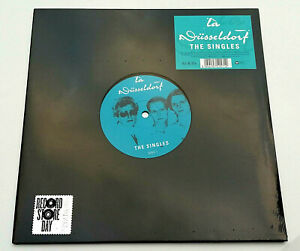 RSD-La-Duesseldorf-The-Singles-10-034-Vinyl-Lp-Hits-8Tr-Record-Store-Day-Synth-80-s