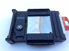 Rollei Polaroid rivista per Rolleiflex 6006, 6008