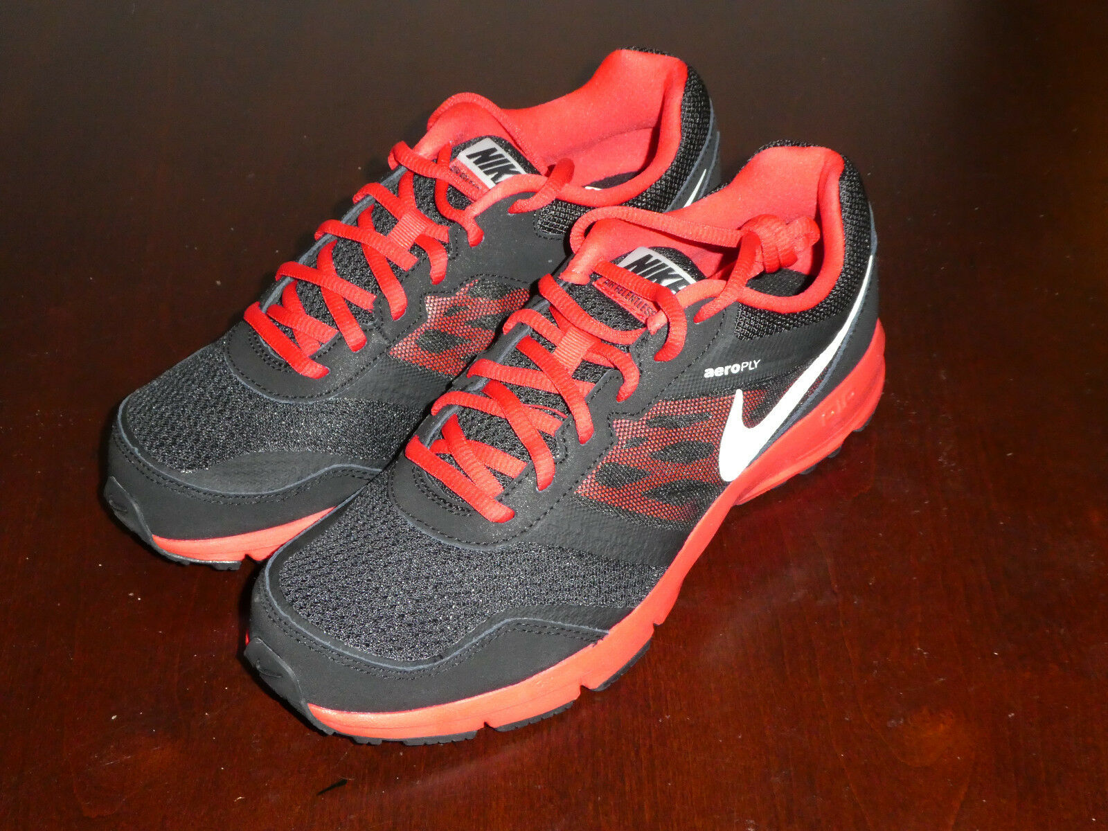 Nike Relentless 4 mens shoes 685138 006 sneakers new