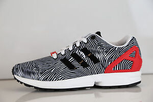 zx flux zebra