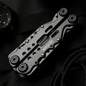 Multitool Pocket Folding Plier Camping Survival Knife Multi Tool Pliers Conbinat