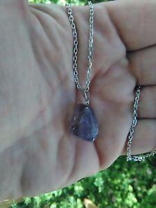 Amethyst-Pendant-Natural-Healing-Chakra-Crystal