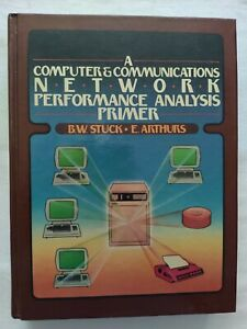 BOOK-A-COMPUTER-E-COMMUNICATIONS-NETWORK-PERFORMANCE-ANALYSIS-PRIMER-0131639811