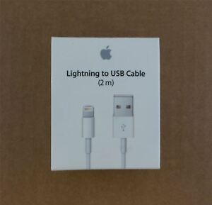 Apple-Lightning-to-USB-Sync-Cable-MD819AM-A-for-iPod-iPhone-6-6-039-2m-Genuine-OEM