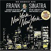 Frank Sinatra - New York, New York [Germany] (1997)