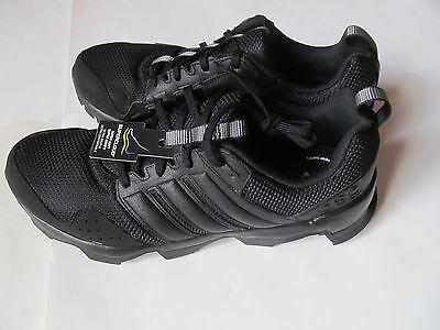 Adidas GSG9 TR  AF6581  man black shoes  Brand New