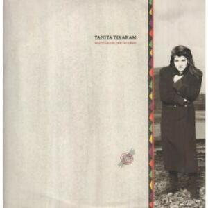 TANITA-TIKARAM-World-Outside-Your-Window-12-034-MAXI-VINYL-UK-Issue-Pressed-In