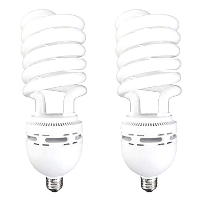 Luxrite 9 Watt LED A19 Light Bulb LR21393 Equivalent To 60W Bright 800lu 4 pack