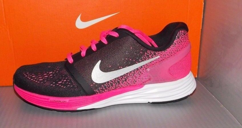 WMNS NIKE LUNARGLIDE 7 (GS) in colors