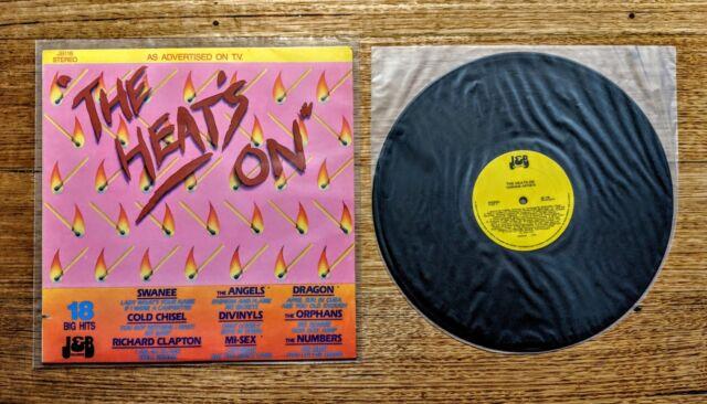 """20 Premium Outer + 20 Inner PLASTIC RECORD COVER SLEEVES for 12"""" Vinyl LP Album"""
