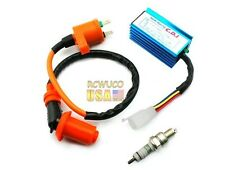 5 Pin Fit for Honda XR 50 CRF 50 110cc 125cc pit bike Racing CDI Ignition Coil
