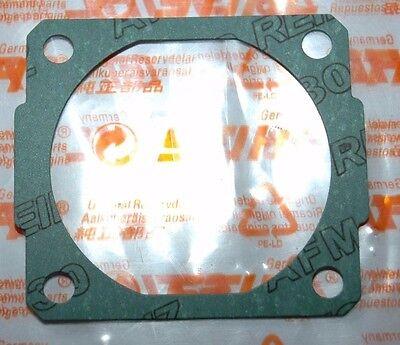 Anschlagkralle am Seitendeckel  bumper spike für Stihl 026 MS 260