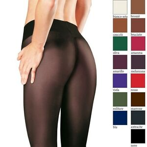 Trasparenze-Sabina-40-Den-Semi-Opaque-low-rise-pantyhose-tights-with-thong-back