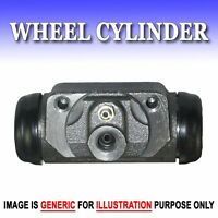 Fits Drum Brake Wheel Cylinder Rear Left W37051 Wc37051 Chevrolet Corvair Wc107